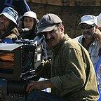 پشت صحنه فیلم سینمایی ملک سلیمان با حضور حمید خضوعی ابیانه