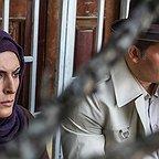 سریال تلویزیونی زیر پای مادر با حضور مهدی سلطانی و بهناز جعفری