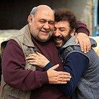 فیلم سینمایی اژدر با حضور لوون هفتوان و علی انصاریان