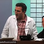 سریال تلویزیونی دست به نقد به کارگردانی شهاب عباسی