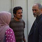 سریال تلویزیونی سرگذشت با حضور حسین سلیمانی و نادر فلاح