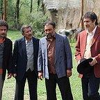 سریال تلویزیونی وارش به کارگردانی احمد کاوری