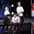برنامه تلویزیونی عصر جدید فصل دوم به کارگردانی احسان علیخانی