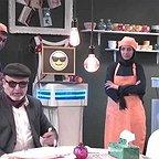 سریال تلویزیونی چایخانه همزبان به کارگردانی علی عمرانی