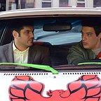 سریال تلویزیونی گسل با حضور سام درخشانی