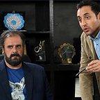 سریال تلویزیونی آچمز با حضور هومن برقنورد و امیرحسین رستمی