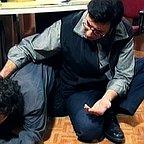 سریال تلویزیونی بدون شرح با حضور امیر جعفری
