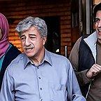 سریال تلویزیونی تهران پلاک1 به کارگردانی مهدی مظلومی
