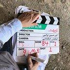 پشت صحنه فیلم سینمایی هزارتو به کارگردانی امیرحسین ترابی