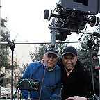 پشت صحنه فیلم سینمایی نگار با حضور بهرام بدخشانی و رامبد جوان