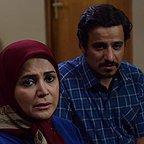 سریال تلویزیونی سرگذشت با حضور کمند امیرسلیمانی و حسین سلیمانی