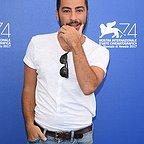 عکس جشنواره ای فیلم سینمایی بدون تاریخ بدون امضاء با حضور نوید محمدزاده