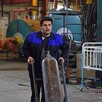 سریال تلویزیونی سرگذشت با حضور امیرمحمد زند