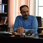 سریال تلویزیونی سرگذشت با حضور محسن فارسانی