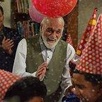 سریال تلویزیونی سرگذشت با حضور حسین ملکی