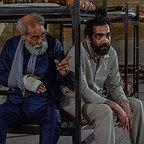 سریال تلویزیونی سرگذشت با حضور بابک نوری و حسین توشه