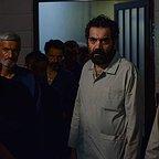 سریال تلویزیونی سرگذشت با حضور بابک نوری