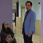 سریال تلویزیونی سرگذشت با حضور بهنام تشکر و مینا جعفرزاده