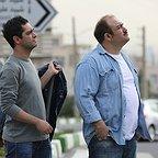 سریال تلویزیونی پنچری با حضور مهران غفوریان و اشکان اشتیاق
