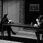 تئاتر کرآوایی به کارگردانی امید مشهدی