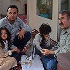 سریال تلویزیونی سرگذشت با حضور مهران رجبی
