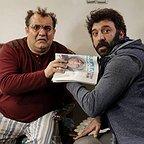فیلم سینمایی اژدر با حضور میرطاهر مظلومی و علی انصاریان