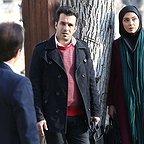 سریال تلویزیونی پنچری با حضور سولماز غنی و یوسف تیموری