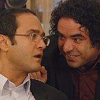 سریال تلویزیونی مسافران با حضور حسن معجونی و رامبد جوان