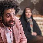 سریال تلویزیونی زیر همکف با حضور سیدهومن شاهی