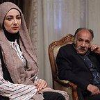 سریال تلویزیونی زیر همکف با حضور محمود جعفری و ویدا جوان