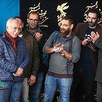 فرش قرمز فیلم سینمایی بدون تاریخ بدون امضاء با حضور عبدالله اسکندری