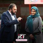 سریال تلویزیونی آچمز با حضور هومن برقنورد و سارا خوئینیها