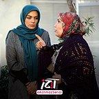 سریال تلویزیونی آچمز با حضور مهوش صبرکن و سارا خوئینیها
