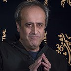 عکس جشنواره ای فیلم سینمایی شعلهور با حضور حمید نعمتالله