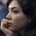 نشست خبری فیلم سینمایی لاتاری با حضور زیبا کرمعلی
