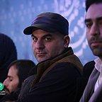 نشست خبری فیلم سینمایی رگ خواب با حضور فرشاد محمدی