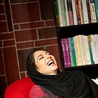 تصویری شخصی از رعنا آزادیور، بازیگر سینما و تلویزیون