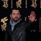 عکس جشنواره ای فیلم سینمایی چهارراه استانبول با حضور بهرام رادان