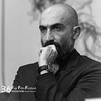 نشست خبری فیلم سینمایی به وقت شام با حضور هادی حجازیفر