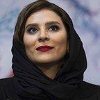 نشست خبری فیلم سینمایی عرق سرد با حضور سحر دولتشاهی
