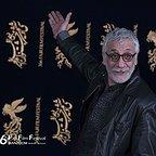 عکس جشنواره ای فیلم سینمایی سرو زیر آب با حضور مسعود رایگان