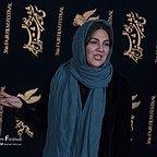 عکس جشنواره ای فیلم سینمایی سرو زیر آب با حضور ستاره اسکندری