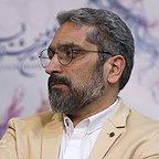 نشست خبری فیلم سینمایی سرو زیر آب با حضور سیدحامد حسینی