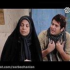 سریال تلویزیونی همچون سرو به کارگردانی بیژن بیرنگ