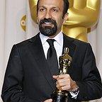 اصغر فرهادی، نویسنده و کارگردان سینما و تلویزیون - عکس جشنواره