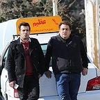 سریال تلویزیونی پنچری با حضور رضا داوودنژاد و یوسف تیموری