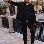 پشت صحنه فیلم سینمایی لاتاری با حضور حمید فرخنژاد