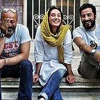 فیلم سینمایی بدون تاریخ بدون امضاء با حضور هدیه تهرانی و نوید محمدزاده