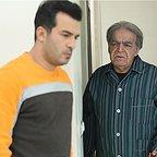سریال تلویزیونی پنچری با حضور حمید لولایی و یوسف تیموری