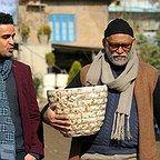 فیلم سینمایی دریاچه ماهی با حضور مجتبی پیرزاده و حسین باشه آهنگر